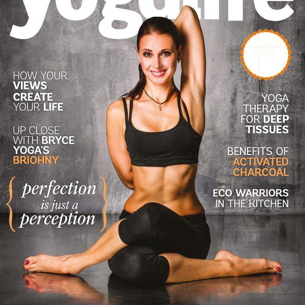 YogaLife — Essence of Chi